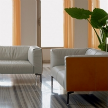 Диван Bosforo sofa от фабрики Poltrona Frau.