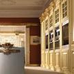 Кухня Princess Victoria от фабрики Boiserie Italia.