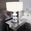 Настольная лампа Babele Bassa от фабрики Porada.