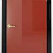 Межкомнатная дверь, покрытая эмалью, Rojo Brillo от фабрики Bonita Casa.