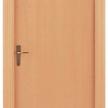 Межкомнатная ламинированная дверь Beech от фабрики Cocif.