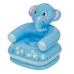 Надувное детское кресло Happy Animal от фабрики Intex.