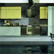 Кухня Stock / Modulo / Velvet 02 от фабрики Мария.