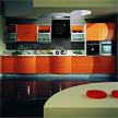 Кухня Jazz 02 от фабрики Мария.
