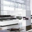 Кухня +ARTESIO от фабрики Poggenpohl.