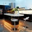 Кухня Spira от фабрики Rational.