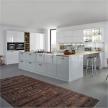 Кухня Xylo / Carre-2-LG от фабрики Leicht.