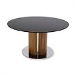 Обеденный стол Odyssey CS / 4043 фабрики Calligaris,  дизайн Studio Tecnico Calligaris (S.T.C).