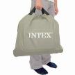 Сумка для хранения и переноса надувной кровати Intex 66721. Цена кровати от 1800 рублей.