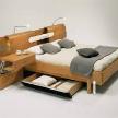 Кровать Venero bed Sale от фабрики Huelsta.