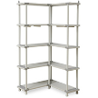 Cтеллаж Freedom Corner Shelf Unit 93-10 фабрики Toomax.