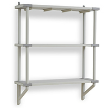 Cтеллаж Freedom Wall Shelf Unit 93-3 фабрики Toomax.