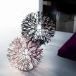 Светильник Coral floor / table от фабрики Pallucco Italia, дизайн Studio Lagranja.