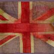Обои Union Jack 86/13048 от фабрики Cole & Son.