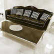 Диван Visionnaire Avalon Sofa фабрики Ipe Cavalli.