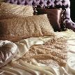 Постельное белье WhiteMilk от фабрики Provasi.