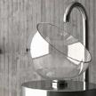 Раковина Moon фабрики Glass Design.