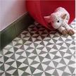 Цементно-мозаичная плитка 10460 / 10453 / 10432 фабрики VIA.