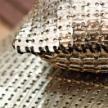Декоративная подушка Aspen от фабрики Ipe Cavalli, дизайн Montels Philippe.
