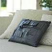 Декоративная подушка Collezione cuscini от фабрики Feg, дизайн Sulas Silvio Betterelli.