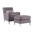Кресло CA6063 от фабрики Candice Olson by Highland House.