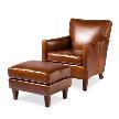 Кресло Nigel 1349.51 от фабрики  Sam Moore.