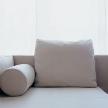 Декоративная подушка CYLINDRICAL CUSHION CL01 от фабрики Matteograssi.