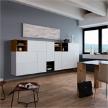 Модульная система Casella Living room 06 фабрики Wackenhut.