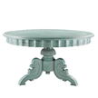 "Обеденный стол 55"" French Round Table 8831.0001.M.Y006 фабрики Curations Limited."