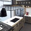 Кухонный гарнитур Evolution - volume 1 от фабрики La Cuisine Francaise.