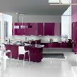 Кухонный гарнитур Brillant 01 от фабрики Stosa.