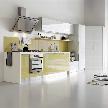 Кухонный гарнитур Brillant 03 от фабрики Stosa.