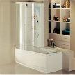 Комбинированная ванна 247402..0 / 247403..0 / 247408..0 / 247409..0 фабрики Roca.