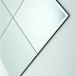 Зеркало Rombo фабрики Gallotti & Radice.