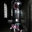 Напольные часы Time Goes By от фабрики Boca do Lobo.