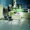 Кухонный гарнитур Jazz 01 от фабрики Мария.