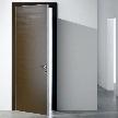 Входная дверь Materia от фабрики Impronta