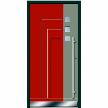 Входная дверь Munster от фабрики Kneer-Südfenster.