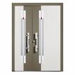 Входная дверь Exclusiv Exterior Doors 02 от фабрики ComTür.