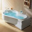 Гидромассажная ванна 241 от фабрики Teuco.