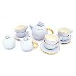 Чайный сервиз 12-4364 от фабрики Villari.