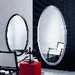 Зеркало Four Seasons Ovale от фабрики Porada.