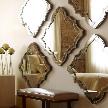 Зеркало HH20-235-AS от фабрики Candice Olson by Highland House.