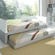 Кровать-трансформер Cappuccio от фабрики CIA International.
