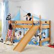 Кровать Varietta 03 от фабрики Paidi.