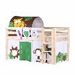 Кровать Flexa bed Jungle от фабрики Flexa.