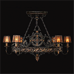 Люстра 405340 фабрики Fine Art Lamps.