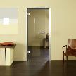 Межкомнатная дверь Contura 3 kristall klar от фабрики DORMA.
