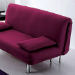 Диван-кровать Azzurro фабрики Bonaldo.