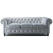 Диван Chester sofa фабрики Poltrona Frau, воссоздан по каталогу Renzo Frau 1912 года.